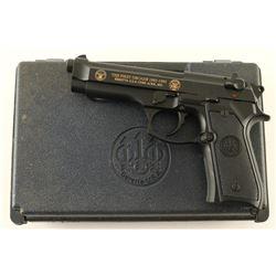 Beretta M9-92FS 9mm SN: 3018M9
