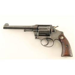 Colt Police Positive Special 38 Spl #292797