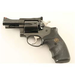 Ruger Security-Six .357 Mag SN: 157-74461