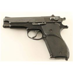 Smith & Wesson 39 9mm SN: 85913