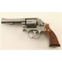 Smith & Wesson 64 NY-1 .38 Spl SN: BPR4876