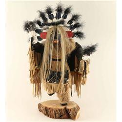Navajo Ogre Woman Kachina