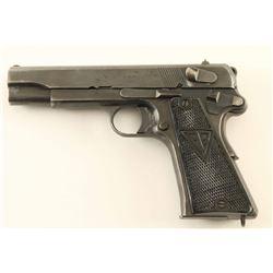 F.B. Radom Vis-35 9mm SN: N3763