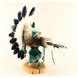 Navajo Eagle Dancer Kachina