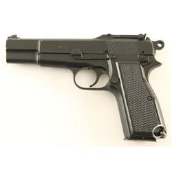 Inglis No 1 Mk I* 9mm SN: 2CH8729