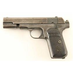 Colt 1903 Pocket Hammerless .32 ACP #354039