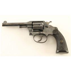 Colt Police Positive .32 NP SN: 130781
