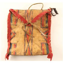 Blackfoot Parfleche Bag