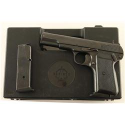 Norinco 213 9mm SN: 21003473/P10037