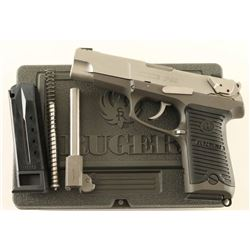 Ruger P89 .30 Luger & 9mm Convertible