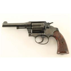 Colt Police Positive Special 38 Spl #290224