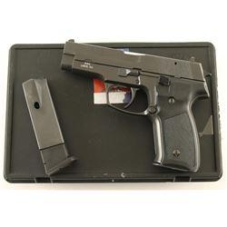 Tressitu TZ99 9mm SN: T004571