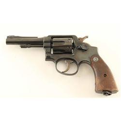 Smith & Wesson K-200 .38 Spl SN: 944284