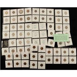 Bonanza Lot of Old & Rare Coins & More