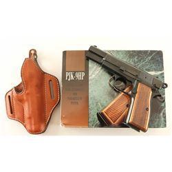 FEG PJK-9HP 9mm SN: B41503