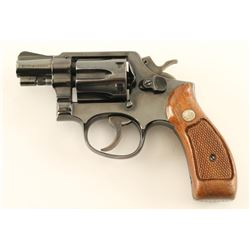 Smith & Wesson 10-5A .38 Spl SN: D323193