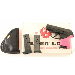 Ruger LCP .380 ACP SN: 375-38611