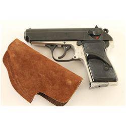 FEG R61 9mm Makarov SN: B7296