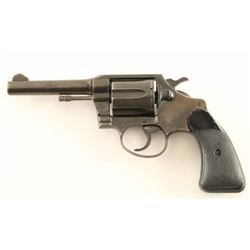 Colt Police Positive Special 38 Spl #750531
