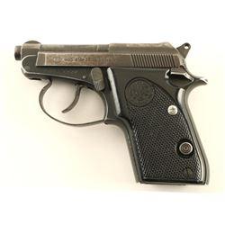 Beretta 21A .25 ACP SN: DAA227658