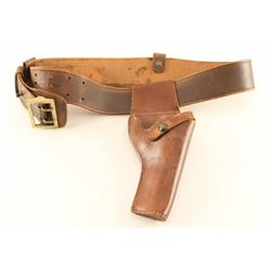 S.D. Myers Holster Holster on rig