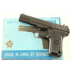 Norinco 54-1 7.62mm Tokarov SN: 37012065