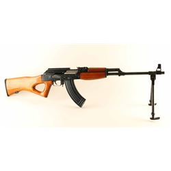 Norinco NHM91 7.62x39mm SN: 9311708