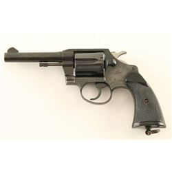 Colt Police Positive Special .38 NP #835289