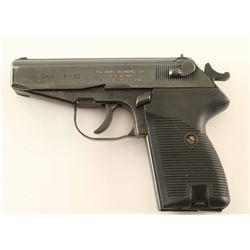 Z.M. Lucznik Radom P-83 9x18mm SN: ZU08486