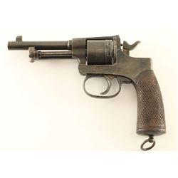 Rast & Gasser 1898 8mm SN: 67215