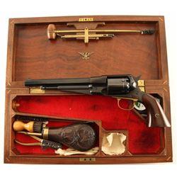 Rino Galesi Armi 1858 New Model Army 44 Cal