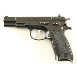 CZ 75 9mm SN: 148954