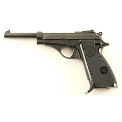 Beretta 100 .32 ACP SN: L68695