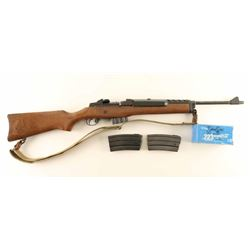 Ruger Ranch Rifle .223 cal SN: 195-67816