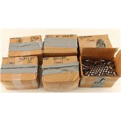 Big Box Lot of Bullets