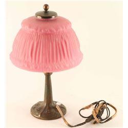 Bordello Lamp