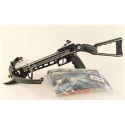 NcStar Crossbow with Scope