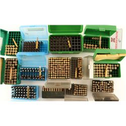 Large Assortment of Reloads