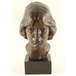 Fine Art Bronze by Joanna Kendall