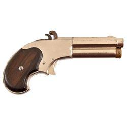 Remington Ryder Pistol