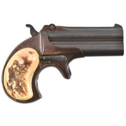 Remington Model 95 O/U Derringer