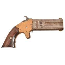 American Arms Wheeler's Patent O/U Derringer