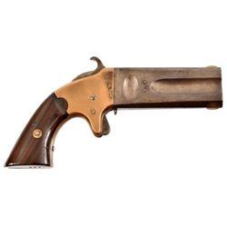 American Arms O/U Derringer