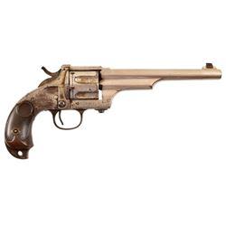 Merwin Hulbert .44-40 Revolver