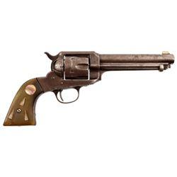 Remington Model 1890 New Model Army .44 Revolver