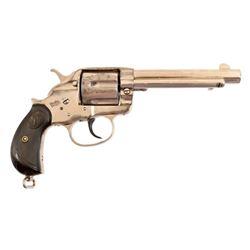 Colt Model 1878 DA .38-40