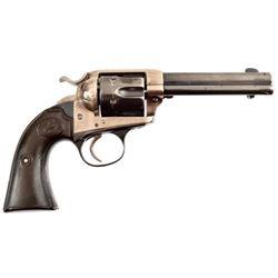 Colt Model 1873 Bisley Single Action .32-20