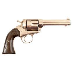 Colt Model 1873 Bisley Single Action