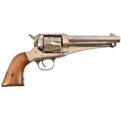 Remington Model 1875 .44-40 Revolver