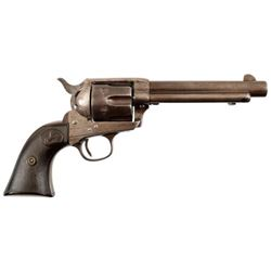 Colt Model 1873 Single Action Army .45